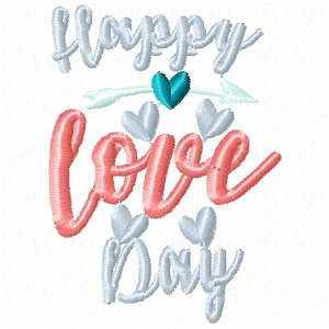 SampleLoveDay